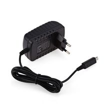 12V 2A Laptop AC Power Charger Adapter For Acer EU PLUG - Black