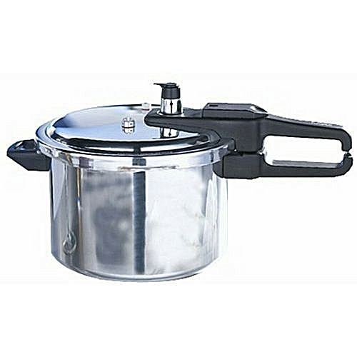 Eurosonic Pressure Cooker - 12Liters