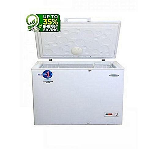 Chest Freezer HTF-319 (White)