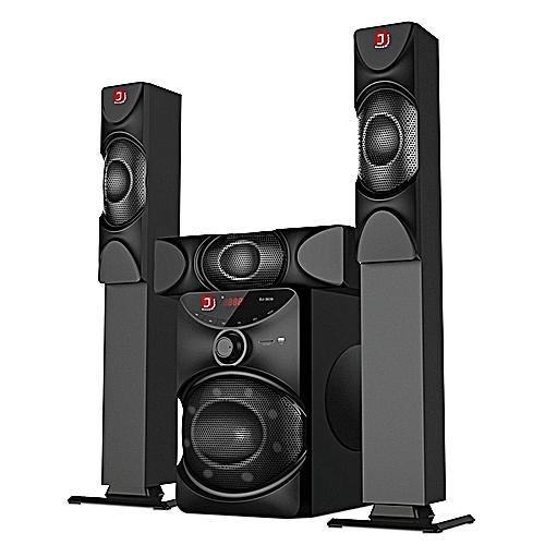 Djack DJ 3030 Home Theatre System With Bluetooth