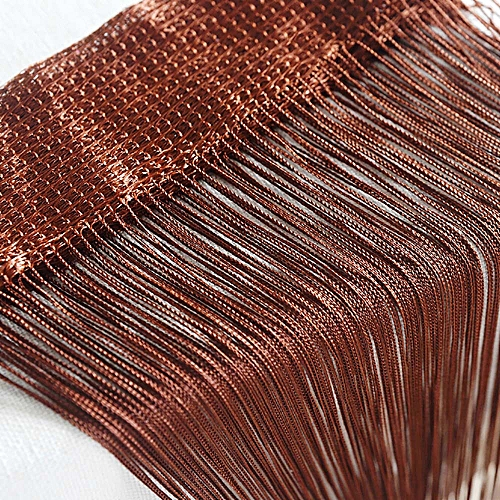 String Curtains Patio Net Fringe For Door Fly Screen Windows Divider Cut To Size Wannag