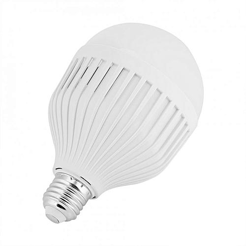 LED E27 Energy Saving Intelligent Emergency Bulb Light Rechargeable Lamp 15W