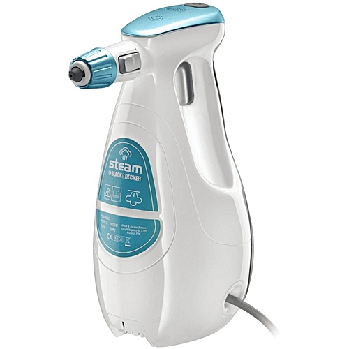 1600 W Handheld Steam Buster - White And Blue FSS1600
