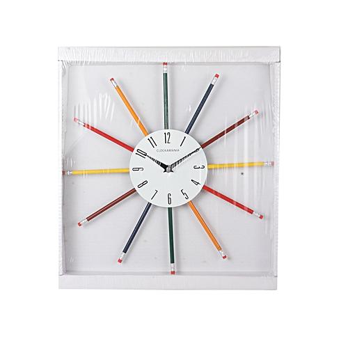Wall Clock - Multicolour