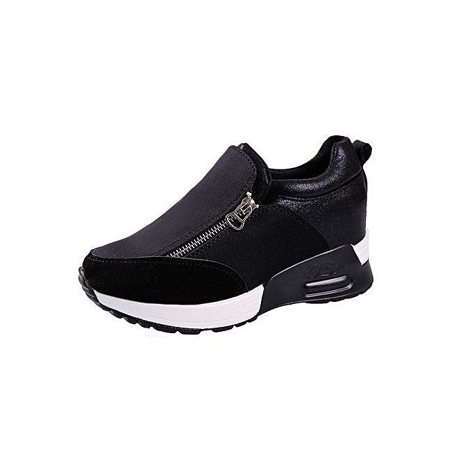 cde80876241 Fashion beautiful female sneakers canvas black jpg 680x680 Beautiful  sneakers