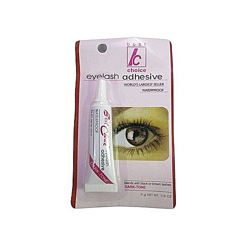 b2277ba8ca6 Fashion Fashion Eyelashes Eyelash Adhesive Glue (Best Choice) | Jumia NG