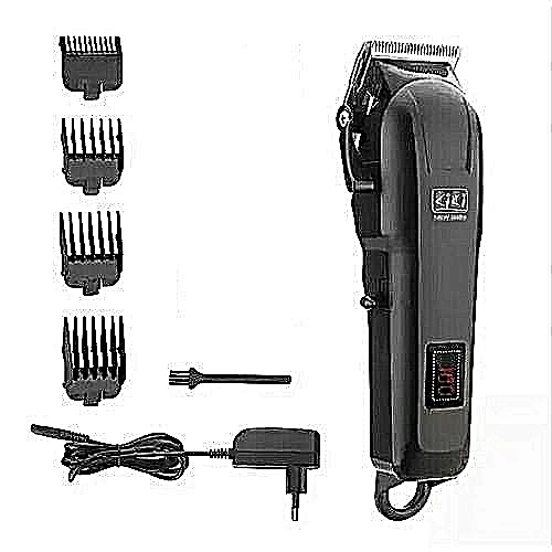 Rechargeable Clipper NG-777plus