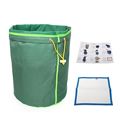 Five Gallons Filter Bag Plant Slag Filter Bag Chinese Medicine Bag Filter Bag A Set Eight Specifications Optional