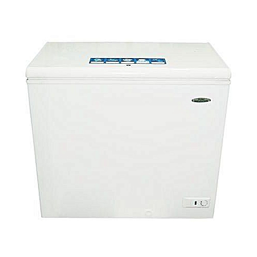 Haier Thermocool Chest Freezer SML 200 INTC R6-Wht