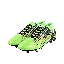 acee6092aa2 Stars Soccer Boot Football Boot Football Ankle Boot-lemon