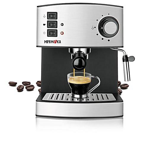 Minimoka Expresso Coffee Maker