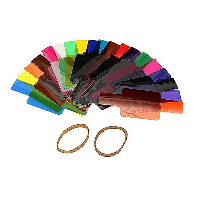 Colour Gels