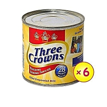 Filled Evaporated Milk 160g (x6) BF