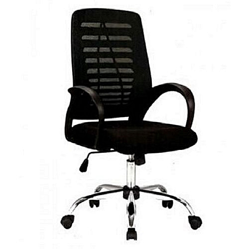 Victory R Swivel Office Chair (Delivery In Lagos ONLY)
