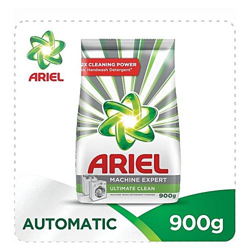 Automatic Washing Machine Detergent 1kg (x2)