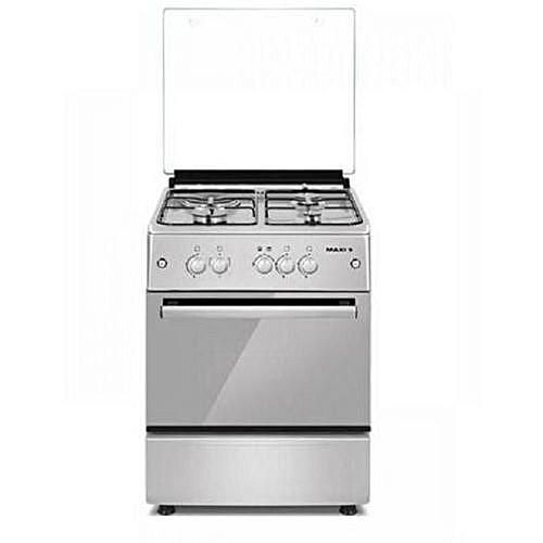 6060 3B+1 Hot Plate Inox Cooker