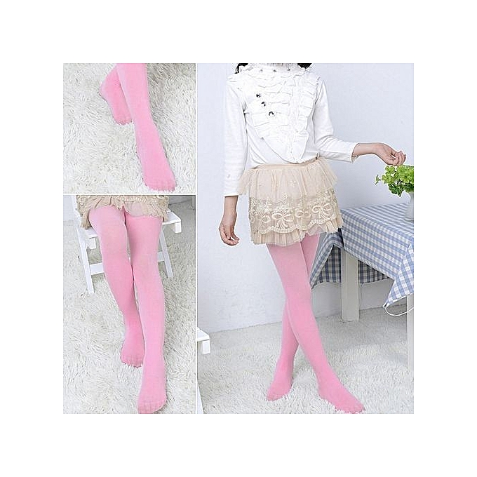 9c17b944a3f Child Toddler Baby Kids Girl Tights Socks Stockings Pants Hosiery Pantyhose  Soft