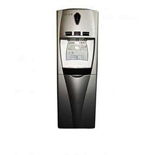 AKAI 3 Taps Water Dispenser With Fridge - WD011A-64