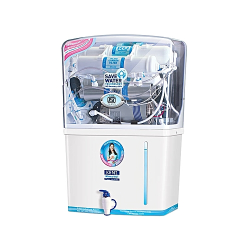 Grand Plus Mineral RO Purifier