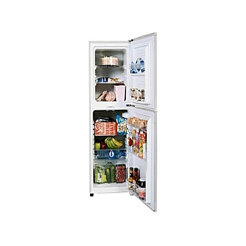 Haier Thermocool Double Door Refrigerator - 160 Litres