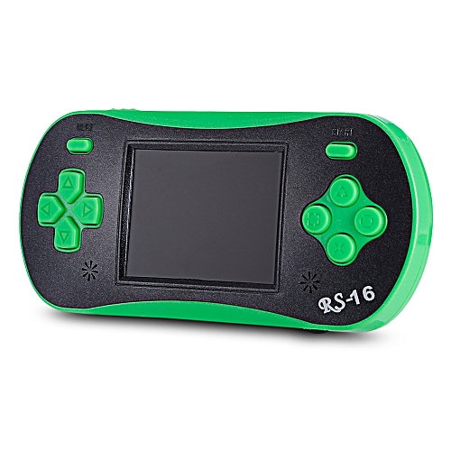 Generic rs - 16 Portable Game Player
