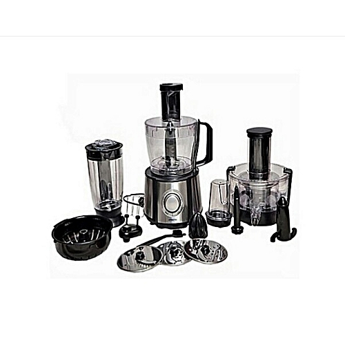 All In One 15 Accessories Food Processor