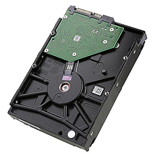 Seagate CCTV External Hard Drive - 2TB