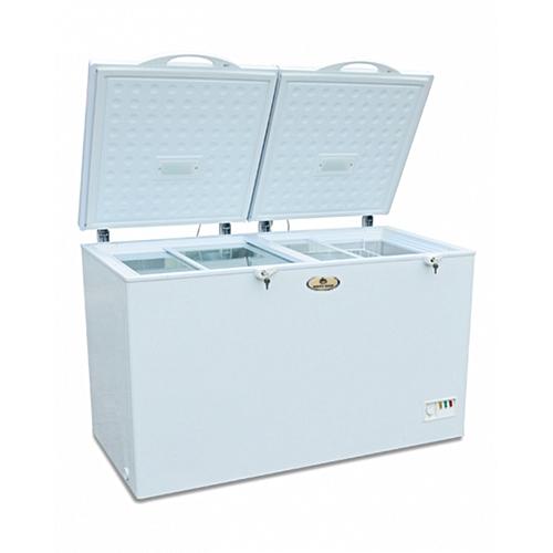 550L Chest Deep Freezer