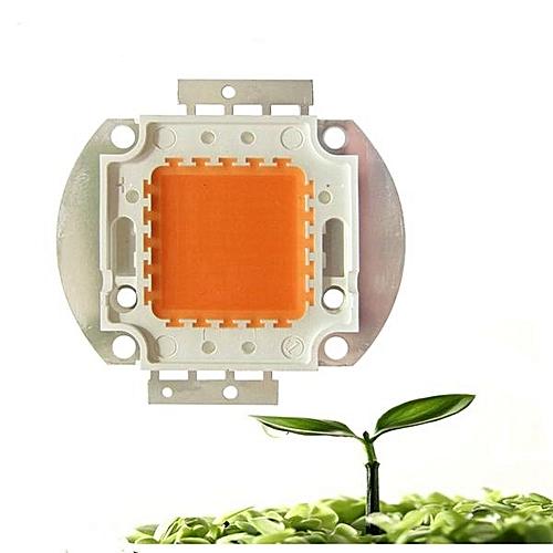 DC12-14V 20W 30MIL Full Spectrum Plant Grow Light Chip