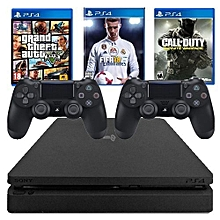 Buy Playstation 4 Consoles Products Online in Nigeria | Jumia