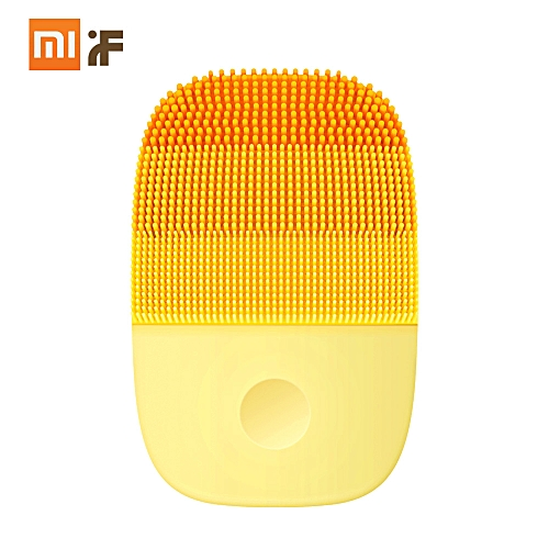 Xiaomi InFace Sonic Electric Beauty Face Deep Cleaning Machine Waterproof Facial Cleanser Cleansing Blackhead Remove Face Cleaner Skin Care Massager Brush