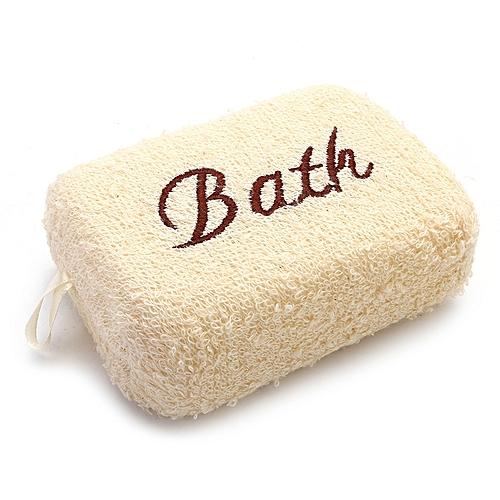 KCASA KC-BT298 Bathroom Boby Soft Household Bath Sponge Spin SPA Massage Shower Cleaning Brush