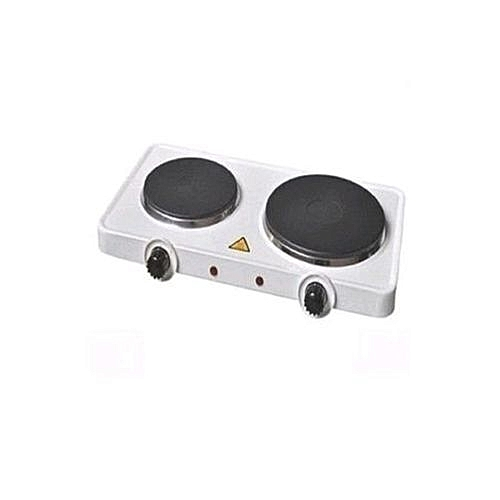 Electric Cooker Double Hot Plate