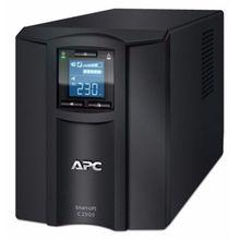 Smart UPS C 2000VA LCD 230V SMC2000I
