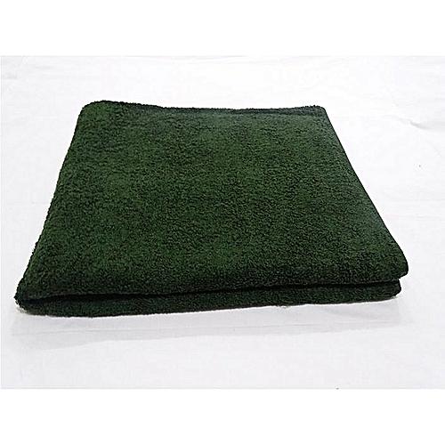Bath Towel Medium - Green