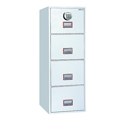 Fire/bullet Proof File Cabinet