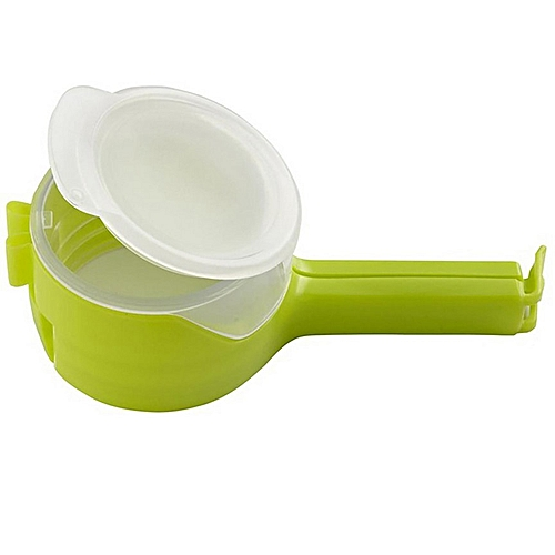 Usefull Plastic Sealing Clips With Bottle Neck For Food Bag