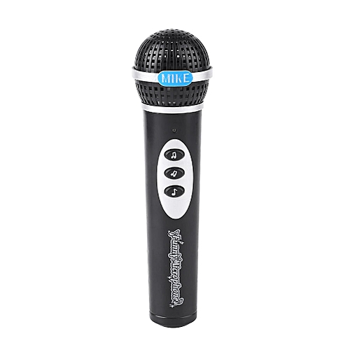 Kids House Playing Microphone Voice Toys Learning Music Study Gifts Singing