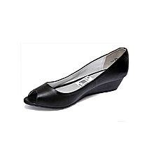 0f7bf0030e9 Wedges | Buy Wedges Shoes for Women Online | Jumia Nigeria