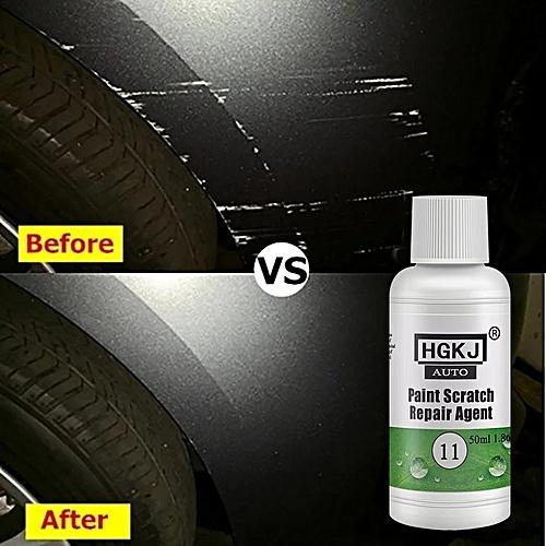 Car Paint Repair Agent