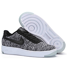 separation shoes df159 e7fe1 Air Force 1 Flyknit Low Shoe