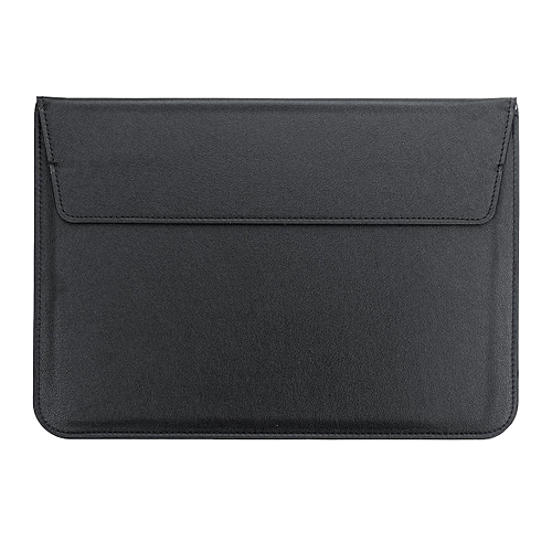Macbook Air/pro/retina Leather Laptop Sleeve Bag For MacBook 15.4inch Dark Grey/Brown/Black