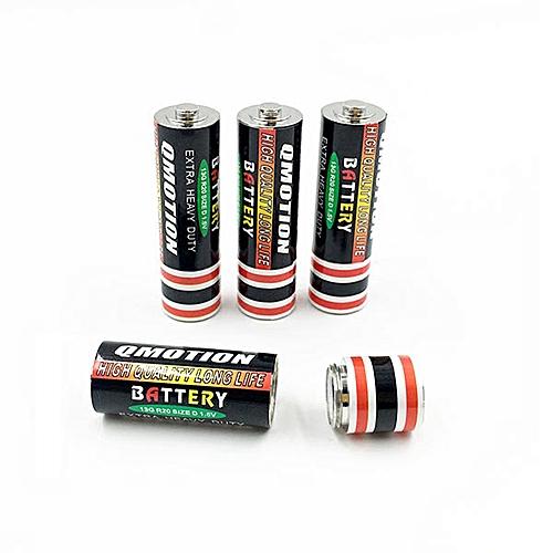 Honana HN-PB02 Battery Shape Pill Case Funny Pill Storage Box Valuables Diversion Safe Stash Box S