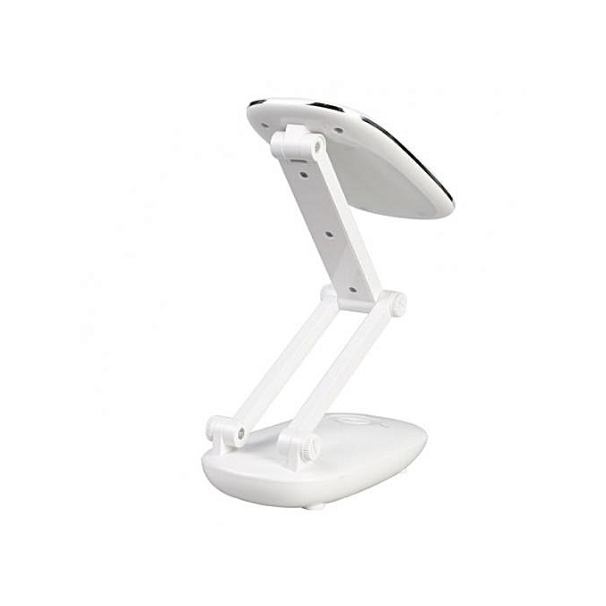 Desk With Power Foldable Function Bank Led Lamp EIW29DH