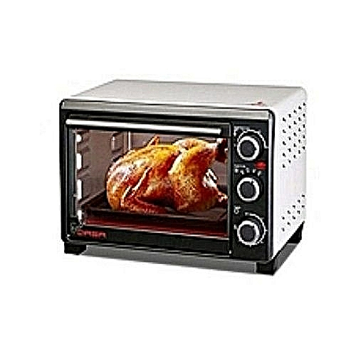 Qasa Oven Toaster