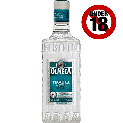 Tequila Blanco 35cl