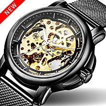 White Hull White Inside Copy Especially The Wei Si Male Form Watch Lou Gets Empty A Full-automatic Machine Of Waterproof Machine Man's Vogue Male Form Watch for sale  Nigeria