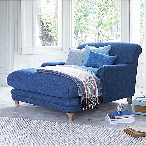 American Double Chaise (Free Delivery Within Lagos Only)