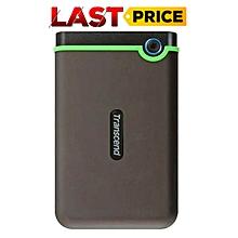 1TB USB 3.0 StoreJet Shock Resistance Portable Hard Drive