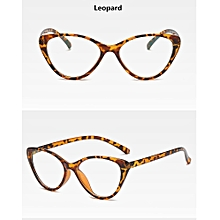 8d5be2aac08c4 Vintage Cat Eye Glasses Frame Eyeglasses Women Reading Glasses Optical  Glasses For Unisex Eyewear UV400